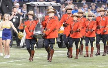Celebrating Canada's Game at the 100th Grey Cup