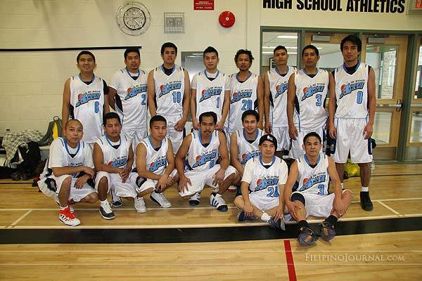 Philippine Basketball Ass 48