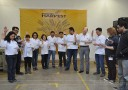 Quezon Province Association of Manitoba (QPAM) turns volunteerism into community work at Winnipeg Harvest