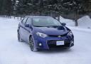 2014 Toyota Corolla S CVT