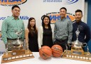 #1 Ranked Sisler Spartans roar into provincials undefeated